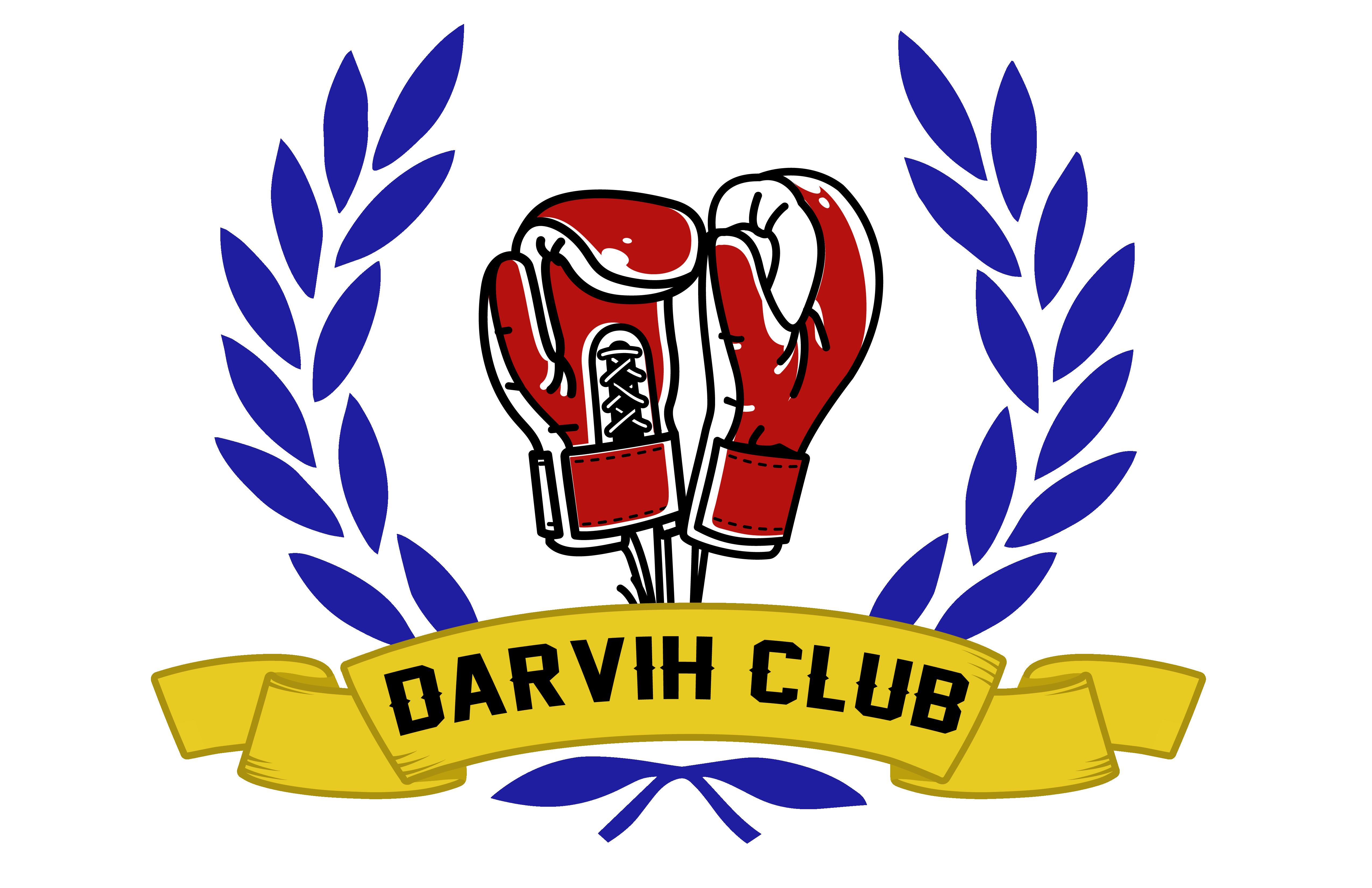 Darvih Club